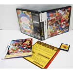 Mario Party DS, NDS