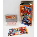 Tenchi Muyou! Game-Hen (boxat), SFC