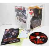 "Biohazard: The Umbrella Chronicles (""best price""), Wii"