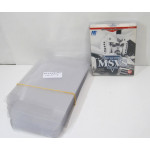 Skyddsbox Wonderswan (svartvit spel)