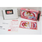 Card Captor Sakura: Sakura Card de Mini-Game (boxat), GBA