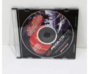 Sol-Feace (endast skiva), MCD