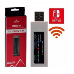 Magic-NS Wireless handkontroll Adapter, Nintendo Switch, PC
