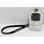 Sony PS1 PocketStation, vit