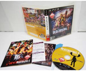 Dead Rising 2, PS3