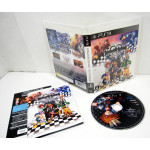 Kingdom Hearts 1.5 remix, PS3
