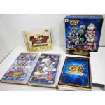 Great Battle Fullblast (Twin Battle Box), PSP