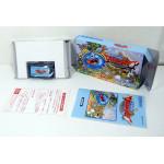 Slime Mori Mori Dragon Quest, GBA