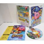 Hoshi no Kirby Wii, Wii