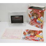Card Captor Sakura: Sakura to Fushigi na Clow Card (boxat), WS