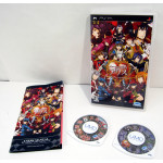 Heart no Kuni no Alice - wonderful wonder world, PSP