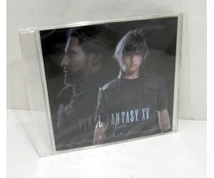 Final Fantasy XV Prologue, CD