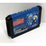 ESWAT: Cyber Police (löst), MD