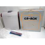 GB-BOX väska, Vic Tokai
