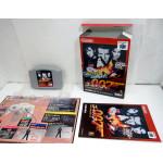 Golden Eye 007 (boxat), N64