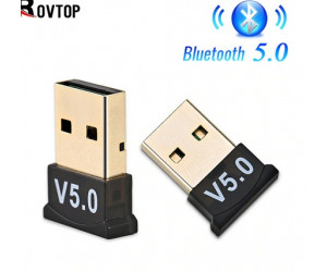 USB Bluetooth dongle - PC / PS3 / Wii