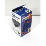 Japansk N64 modulator RF (ny/oöppnad)
