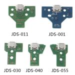 PS4 handkontroll laddning micro USB port