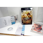 Amnesia (Limited Edition), PSP
