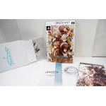 Amnesia: Crowd (Limited Edition), PSP