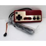 Famicom handkontroll, 1P / 1 player