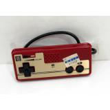 Famicom handkontroll, 2P / 2 player