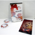 Final Fantasy - Type 0, PSP