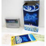Illusion of Gaia / Time (boxat), SFC