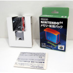 Expansion pak original (i box), Nintendo 64