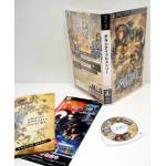 Grand Knights History, PSP