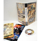 Grand Knights History, PSP