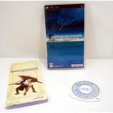 Tales of the World - Radiant Mythology 2, PSP
