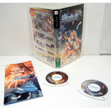 The Legend of Heroes: Trails in the Sky SC, PSP