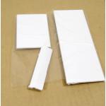 Wii konsol-luckor, nya (svarta/vita)