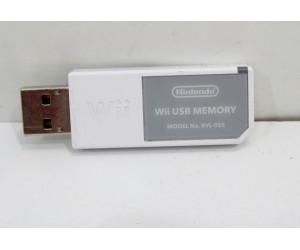 Wii Officiellt USB minne RVL-035 Nintendo
