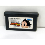 Astro Boy: Omega Factor, GBA
