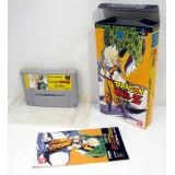 Dragon Ball Z: Super Butouden (boxat), SFC