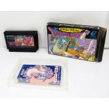 Dragon Quest (boxat), FC