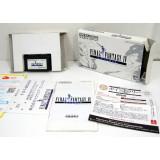 Final Fantasy IV Advance (boxat), GBA