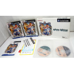 Baten Kaitos: Eternal Wings and the Lost Ocean (i stor box), GC