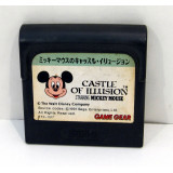 Castle of Illusion starring Mickey Mouse, GG