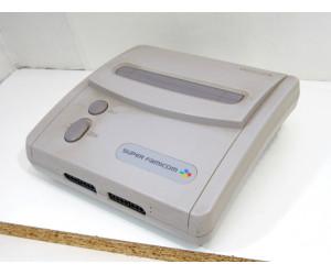 Super Famicom Jr. konsol
