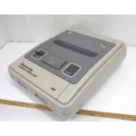 Super Famicom konsol (tidig modell), bra skick