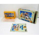 Super Mario Bros 3 (boxat), FC
