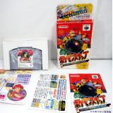 Pokemon Snap (boxat), N64