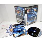 Gradius V (5), PS2