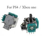 PS4 spak ersättningsspak analog, ny (xbox one)