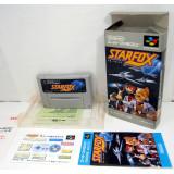 StarFox (boxat), SFC