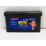 Crash Bandicoot Advance 2, GBA