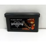 Kingdom Hearts: Chain of Memories, GBA